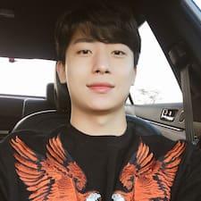 Nutzerprofil von Seungyeol