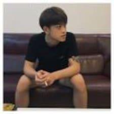 Profil utilisateur de 健明