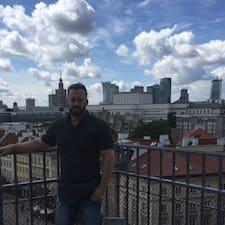 Bartosz Kullanıcı Profili