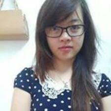 Profil utilisateur de Quynh Lien