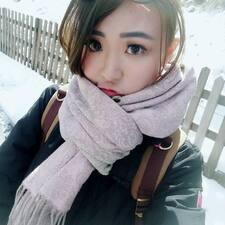 Nutzerprofil von Mina
