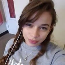 Profil Pengguna Jasmin