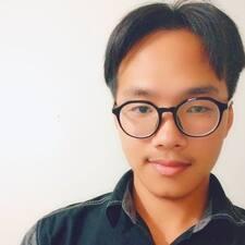 Profil utilisateur de Wave