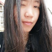张珊 Kullanıcı Profili