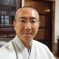 和勝さんのプロフィール