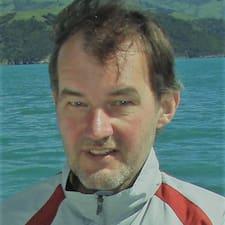 Profil korisnika Jørgen