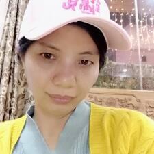 晓苑 - Uživatelský profil