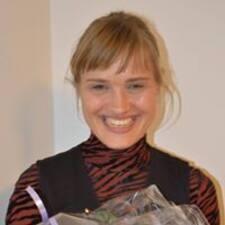 Profil Pengguna Matilde Fiil