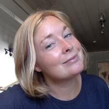 Inger Marie Nåvik User Profile