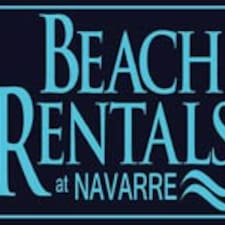 Perfil de usuario de Beach Rentals At Navarre
