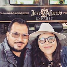Perfil de usuario de Mariana & Mario