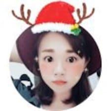 王灵 felhasználói profilja