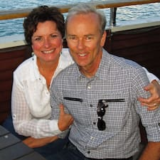 Henkilön Dave & Heidi käyttäjäprofiili