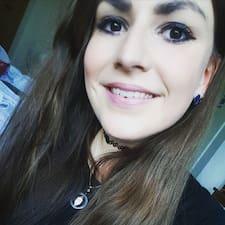 Profil utilisateur de Jess-Autumn