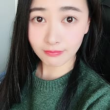 Perfil do utilizador de 天宇