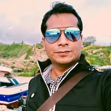 Kailash User Profile