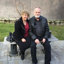 Warren And Karen User Profile