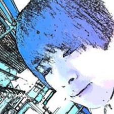 โพรไฟล์ผู้ใช้ Masanari