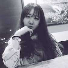 Perfil do usuário de Yunjeong