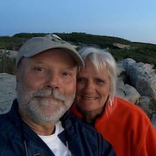 Användarprofil för Mark And Suzanne