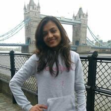 Vaidehi - Profil Użytkownika