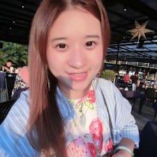 Nutzerprofil von 妞妞