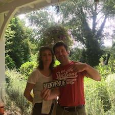 Christine & Emmanuel