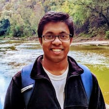 Aditya Milind User Profile