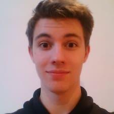 Etienne - Uživatelský profil