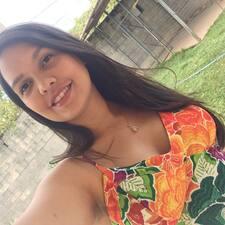 Anna Thereza User Profile