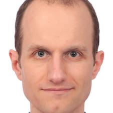Alexander Rudolf felhasználói profilja