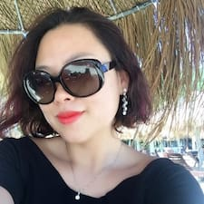 Profil utilisateur de 征宇