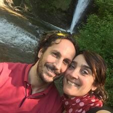 Profil korisnika Leonardo & Francesca