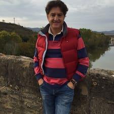 Javier on supermajoittaja.