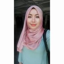 Hazwani Kullanıcı Profili
