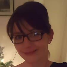 Profil korisnika Janina