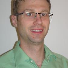 Gregor User Profile