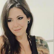Profil utilisateur de Joline