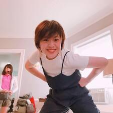 Nutzerprofil von Risako