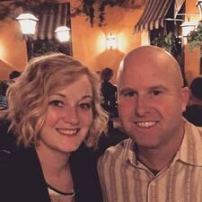 Cathy & Patrick felhasználói profilja