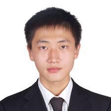 Perfil de usuario de Xing