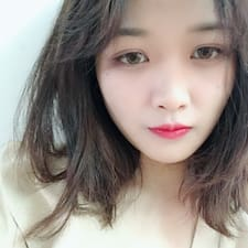 Profil utilisateur de 姝琪