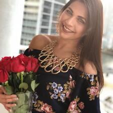 Fadia User Profile