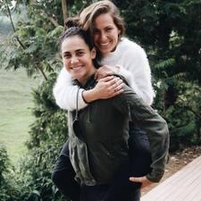 Nutzerprofil von Grecia And Fernanda