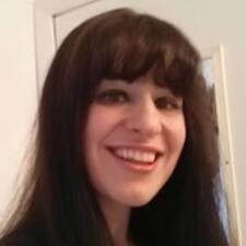 Melanie的用户个人资料