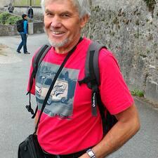 Jean Marie Brukerprofil