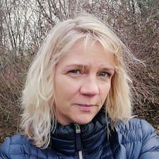 Kerstin T. User Profile