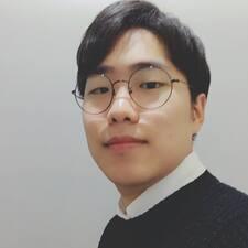 Gebruikersprofiel 제휘