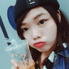 馥寧 felhasználói profilja