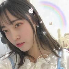 Profilo utente di 妮佳